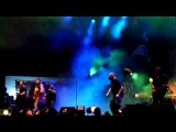 PartySan Open Air 2011 - MORGOTH - Pits of Utumno