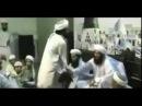 Суфистский устаз вселяет шайтанов в своих мюридов