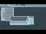FL Studio Deba-Like Wooh Remake Beat Prod.by DJ Sergihno