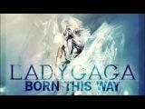 Lady Gaga - Born This Way (HandsUp RMX - Other EgoKris Mc Twain)