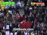 China vs Uzbekistan (2-2) Hao Fantastic Free Kick Goal 2011 AFC Asian Cup Group A [FullGoals.com]
