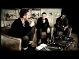 Africa Hitech Interview - AllSaints Basement Sessions.