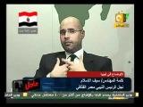 خطاب سيف الإسلام القذافي 20/02/2011 Saif Gaddafis Speech