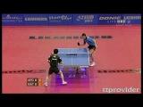 Austrian Open 2010: Tiago Apolonia-Kenta Matsudaira