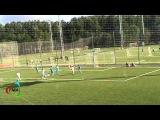 П-во СПб 2011 д.-ю. 13 тур ФК Зенит - Локомотив 94 г.р.