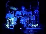 Kiss - Peter Criss Drum Solo &amp 100,000 Years Ending Live 1975