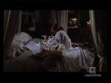 Ferdinando e Carolina, Prima notte di nozze...