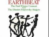 Paul Winter Consort With The Dimitri Pokrovsky Singers - Kurski Funk