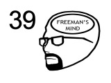 Freeman's Mind: Episode 39 (Half-Life Machinima)