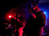 Carach Angren -  Heretic Poltergeist Phenomena live @ Baroeg Rdam