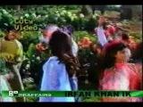 Teri Payal Mere Geet - Baat Sabse Karo Pyar Hamse Karo - Meenakshi - Govinda - S.P.Bala - 1993