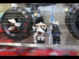 New York Toy Fair 2011 Pictures: LEGO Ninjago!
