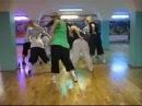 Alisa choreography [Fabolous - Youngn]
