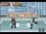 KHR Flame Rumble XX Preview - Gokudera vs Kikyo and Tsuna vs Byakuran