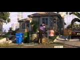 Grand Theft Auto V | Official Trailer (Rockstar Games 11/02/11) | 1080p HD