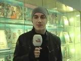 Алексей Воробьев передает привет Онлайн Радио 101. ru