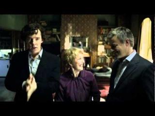 Шерлок меняет профессию (Сериал