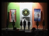 Студия ирландского танца «Shamrock» (promo)