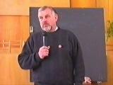 В.Г. Жданов - Механизмы геноцида, глобализация экономики часть 1