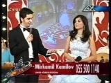 Mirkamil Gulay Sadet