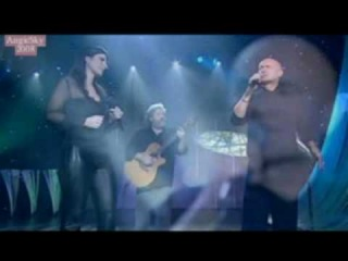 Laura Pausini feat Phil Collins (Live) - Separate Lives - Duetto 2 - Duet - Live from Svizzera 2005