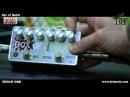 Z.Vex Box of Metal (DCT Enterprise Ltd.)