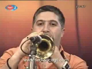 Serkan Çağrı& Fanfare Ciocarlia