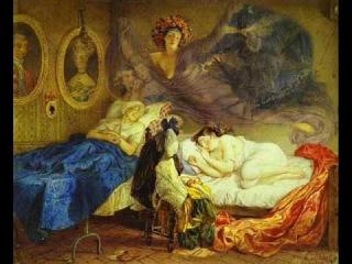 Великий  русский художник  Карл Брюллов