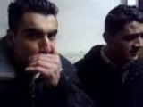 Beat Box Amazing Kurdish Beatboxer Group 2/2