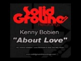 Kenny Bobien -- About Love Sean McCabe Paradise Vox Mix