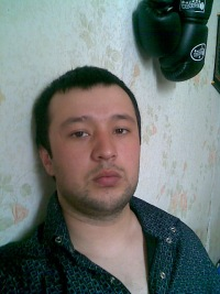 Arsen Mirov, 10 сентября 1994, Ружин, id105014707