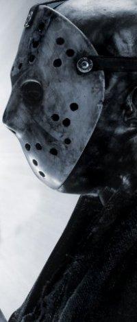 Jason Voorhees, 5 ноября 1984, Москва, id28610258