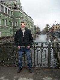 Дмитрий Перцев, 1 сентября 1998, id98479255