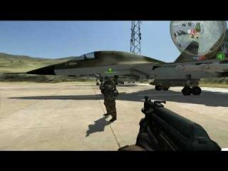 Battlefield 2 noob