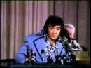 Пресс конференция Элвиса 09 06 1972 в Нью Йорке