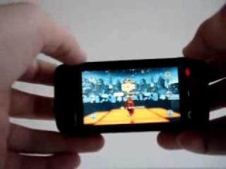 10 Лучших игр для Nokia:5228 5230 5233 5235 5250 5530 5800 X6 X7 С5-03 C6 С6 C7 N8 N9
