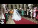 Свадьба принца Уильяма - прикол
