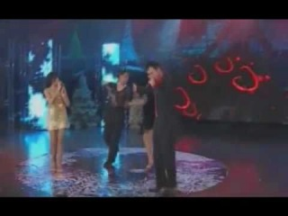 Nor Tari 2011 || Gor Harutyunyan & Lusine Aghabekyan - Could I Have This Kiss Forever