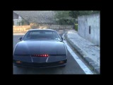 Supercar Parody Remake - Knight Rider Kitt