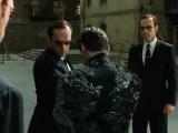 The Matrix Reloaded Music Video (Pendulum- Slam)