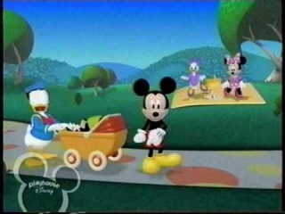 Mickey Mouse Clubhouse Goofy Baby goofy+mickey - Мно�...