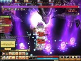 Dragonica - PvE Black Claw Nest 2nd Elga Completion in IAH