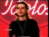Maluco cantando Faint - Linkin Park no Idolos