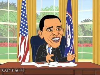 Obama Hits the AIG Spot: SuperNews!