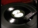 George Harrison &amp Radha Krishna Temple - 'Govinda' + 'Govinda Jai Jai' - 1970 45rpm