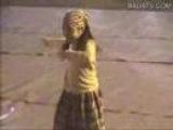 Korean little girl street dance # 4