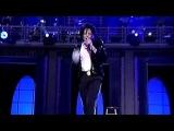 Michael Jackson 30th Anniversary Billie Jean