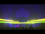 Ghostland Observatory 2010 2011 Codename Rondo - Amazing Laser Show - Glitter