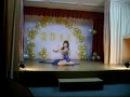 Умение красиво двигаться это искусство(танец).AVI