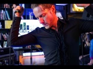 Gus Gus - Arabian Horse (Live at KEX Hostel)